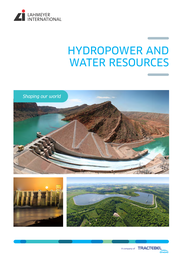 Thumbnail Hydropower Waterressources 2018-02-26 b