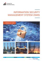 Thumbnail Information Security Management System
