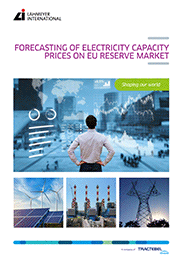 Thumbnail Forecasting of Electricity Capacity Prices on EU Reserve Market