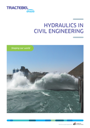 Thumbnail Hydraulics in Civil Engineering