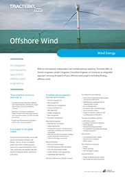 Thumbnail Offshore Wind